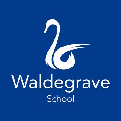 Waldegrave School is an outstanding comprehensive school in Twickenham with about 1000 girls age 11 to 16 and about 280 students in our co-ed sixth form.