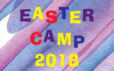 Easter Judo Camp at Stoke D'Abernon Cobham Surrey