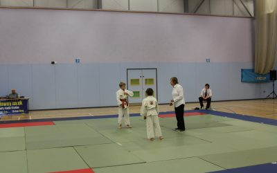 2016 Tora-Kai Judo Club Competition Results