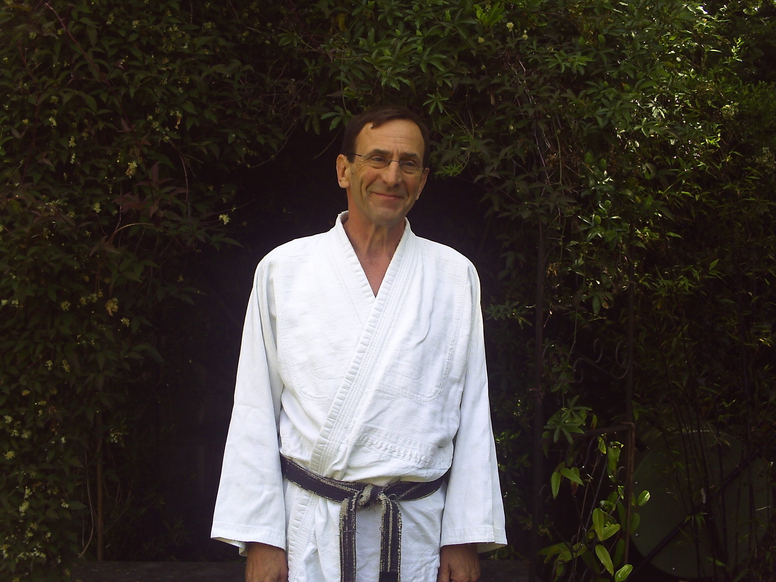 News From Adrian Pearman -  Head Coach At Tora-Kai School Of Judo