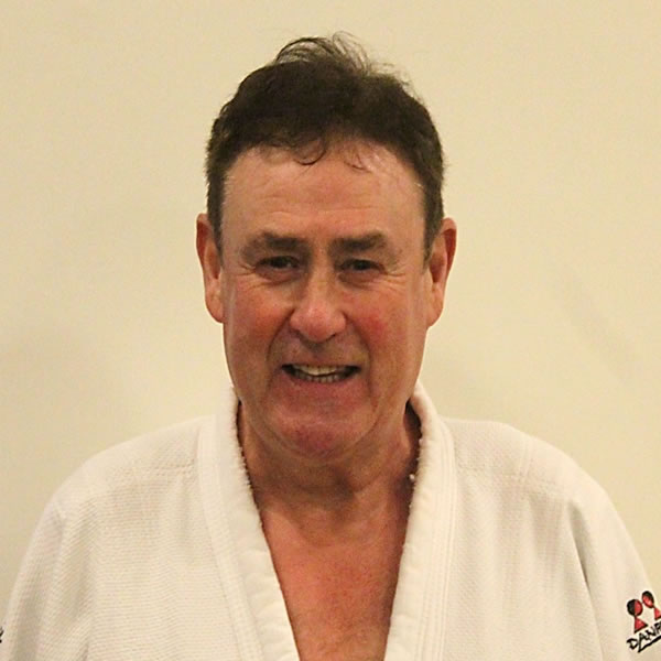 Jean-claude Le Boudec Judo Coach Surrey and Middlesex Areas