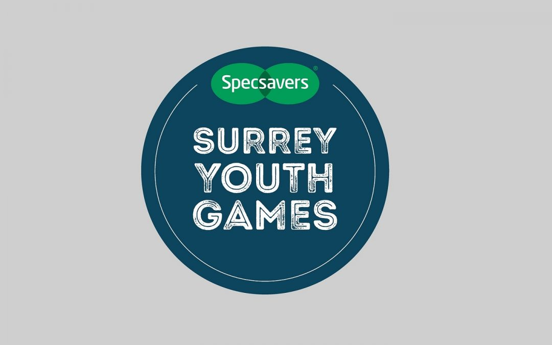 Spelthorne Results In Surrey Youth Games 2019