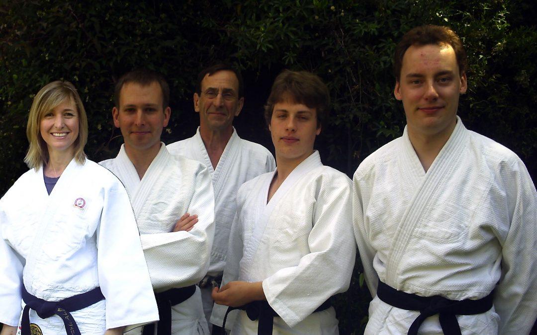 2010 News Archive – Tora Kai Judo Club